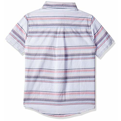 The Children's Place Boy's Plain Regular fit Shirt