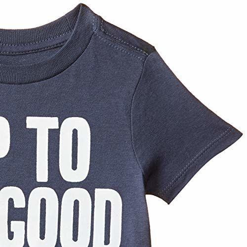 The Children's Place Baby Plain Regular fit T-Shirt