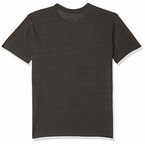 The Children's Place Boy's Plain Regular fit T-Shirt