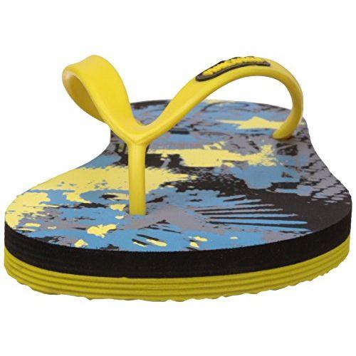 Franco Leone Men's Flip-Flops and House Slippers