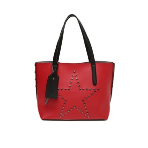 Roadster Red Handheld Bag