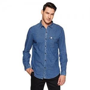 John Players Men's Casual Shirt