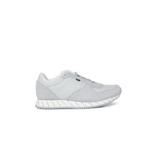 Tommy Hilfiger Women Blue Sneakers