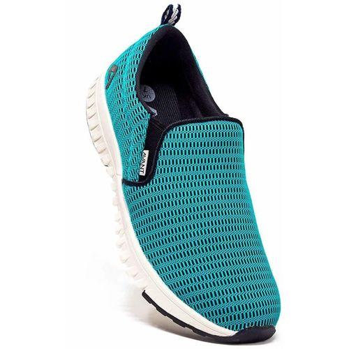 Avant Men's Single Mesh Slip On Sports Shoes   Men's Walking & Running Shoes