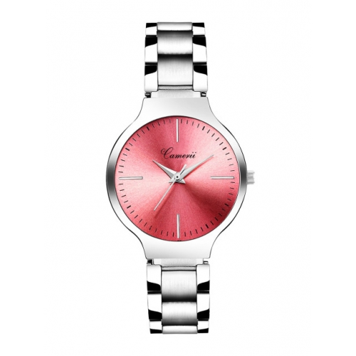 Camerii Women Pink Analogue Watch CWL956
