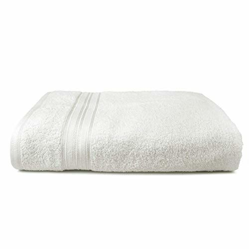 Swiss Republic Essential Plus Collection 480 GSM Bath Towel