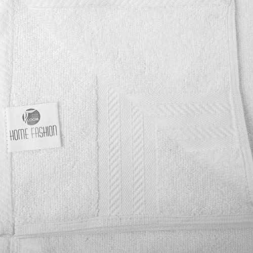 Fresh From Loom Bath Towel