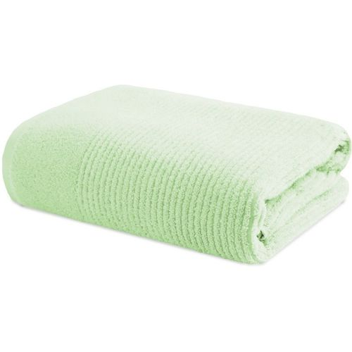 Trident Cotton 450 GSM Bath Towel(Green)