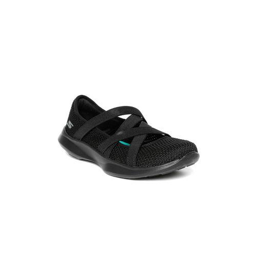 Buy Skechers Women Black Serene-Vanity
