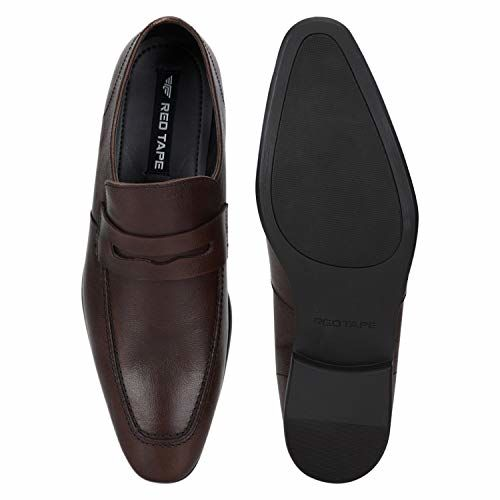 Red Tape Men's Moccasins