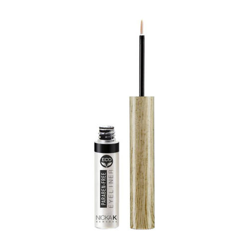 Nicka K New York Metal White ECL04 Eyeliner