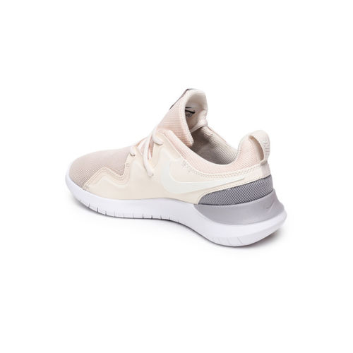 Nike Women Pink NIKE TESSEN Training Shoes