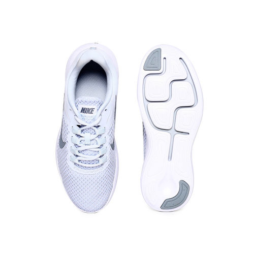 Nike Women Blue & Grey Running Shoes
