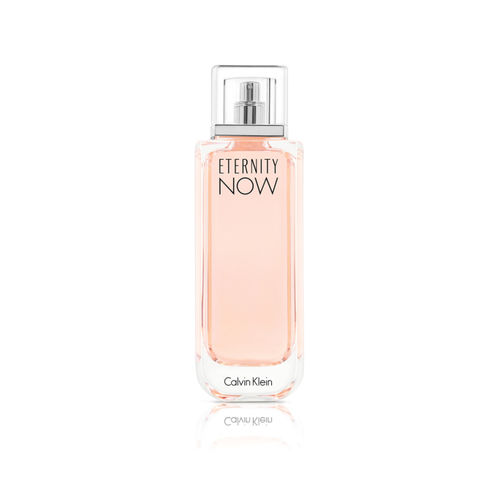 Calvin Klein Eternity Now Women Eau de Parfum - 100 ml(For Women)