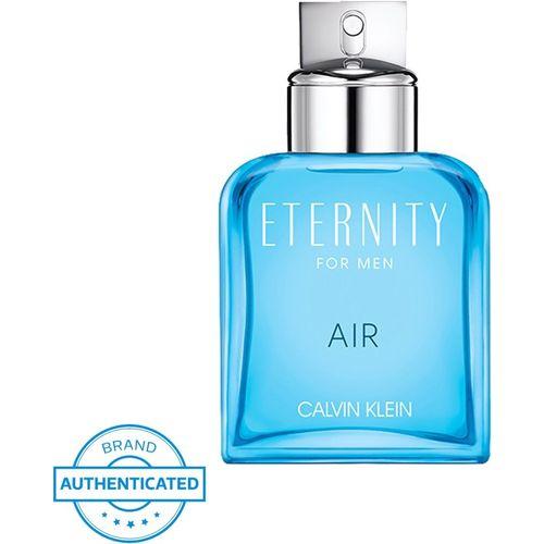 Calvin Klein Eternity Air Eau de Toilette For Man, 100ml