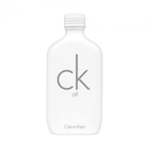 Calvin Klein Eau De Toilette Perfume