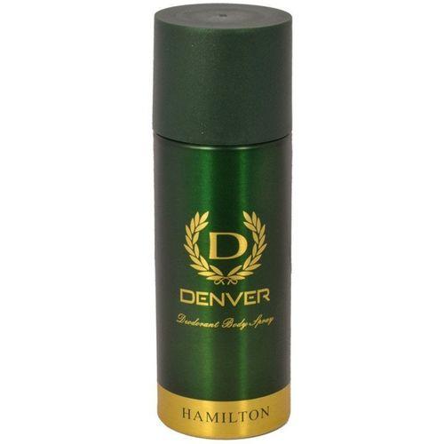 Denver Body Deodorant Spray for Man Deodorant Spray - For Men(165 ml)