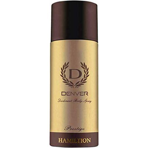 Denver Prestige Deodorant Spray - For Men(200 ml)