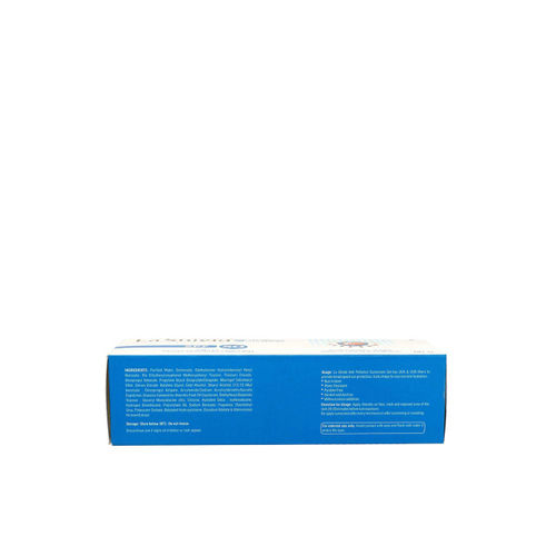 La Shield Unisex Set of 2 Anti-Pollution Sunscreen Gel SPF 50