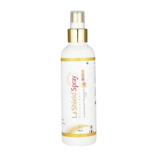 La Shield Sunscreen Spray SPF 40+ 150 ml