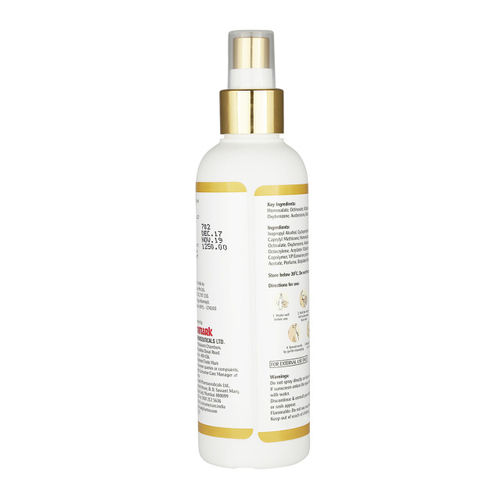 La Shield Sunscreen Spray SPF 40+ 150 ml