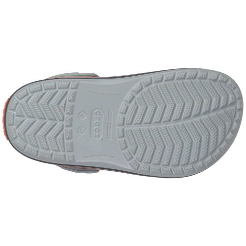 crocs Kids Unisex Crocband Clog K Clogs