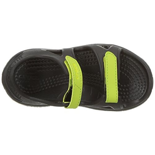crocs Kids Unisex Swiftwater River Sandals