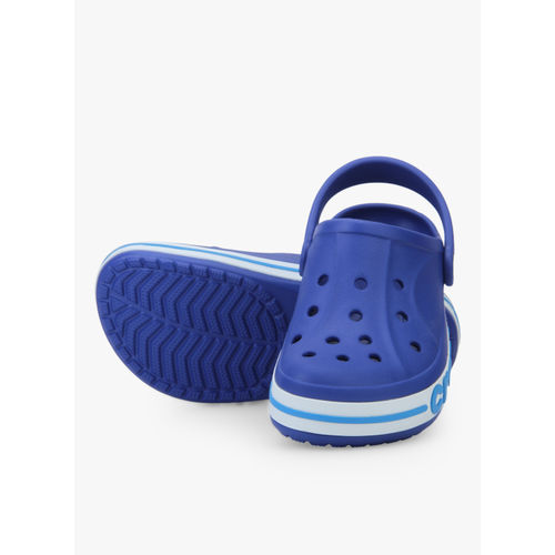 Crocs Bayaband Blue Clog
