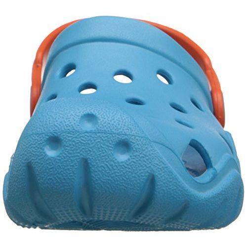 crocs Unisex Kid's Swiftwater Clog