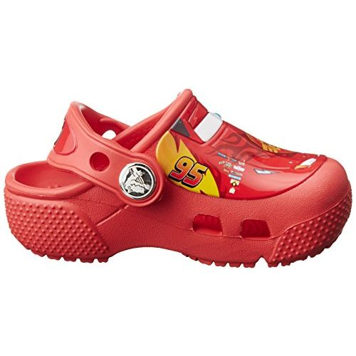 crocs Crocsfunlab Cars K Clogs