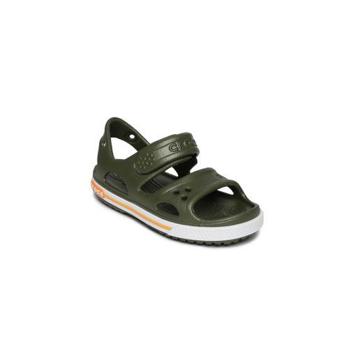 crocs Boy's Sandals