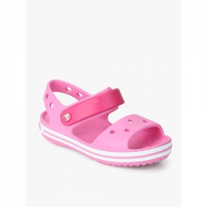 f552f7985348 Buy Adidas Kids Coral Orange   Purple ALTASWIM C Sports Sandals ...