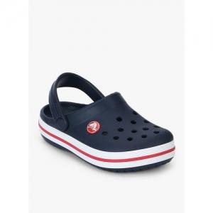 fc45f029afc7 Buy Crocs Crocband K Navy Blue Clog online
