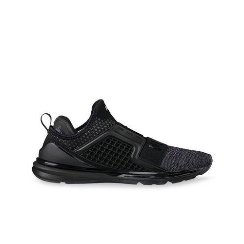 Puma IGNITE Limitless 2 evoKNIT Running Shoe For Men(Black)