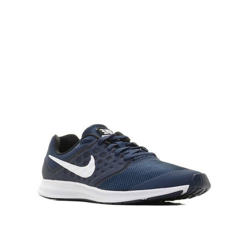 Nike Kids Navy Lace Up Shoes