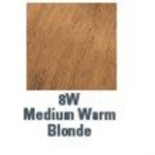 MATRIX By fbb 8W Medium Blonde Warm : Matrix Socolor 8W Medium Blonde Warm