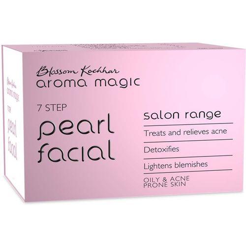 Aroma Magic Magic Pearl Facial Kit 240 g(Set of 5)