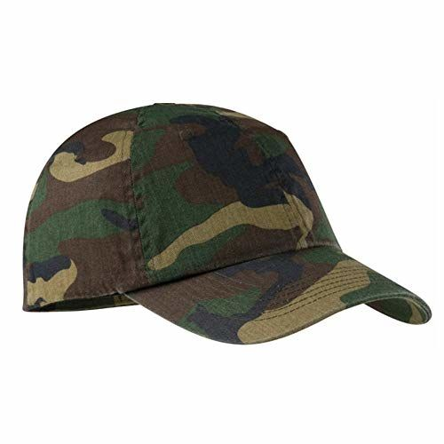 Krystle Army/Military Camo Cap