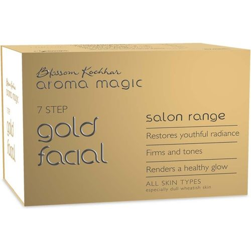 Aroma Magic Magic Gold Facial Kit 225 g(Set of 5)