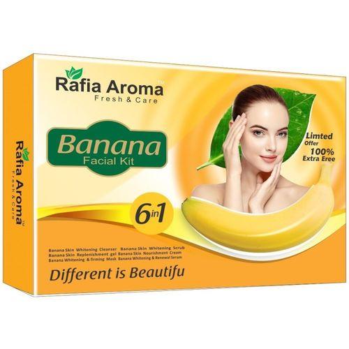 Rafia Aroma Banana Exclusive Facial Kit 660 g