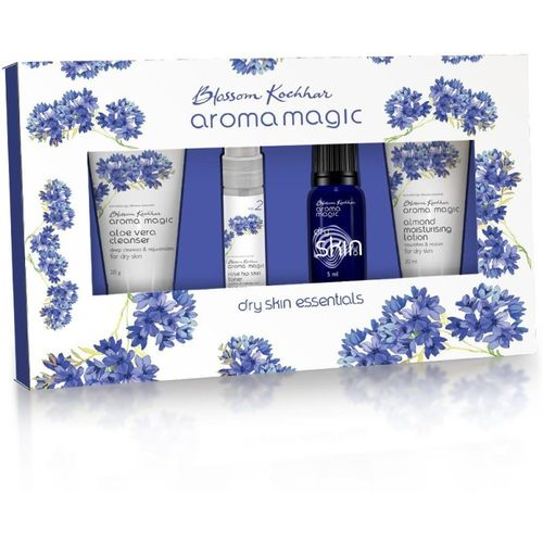 Aroma Magic Dry Skin Essentials - Kit (Small) 150 g