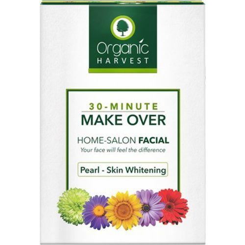 Organic Harvest Pearl - Skin Whitening 50 g(Set of 5)