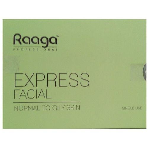 Raaga Professional Express Facial Normal to Oily Skin 40 g