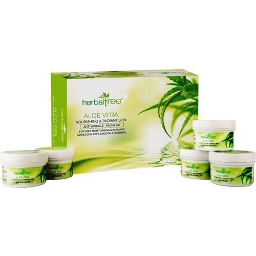Herbal Tree ANTI ACNE ACNE & PIMPLE CONTROL FACIAL KIT PACK OF 2 840 g(Set of 2)