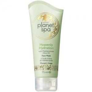 Avon Avon_Planet Spa Heavenly Hydration Face Mask(75 ml)