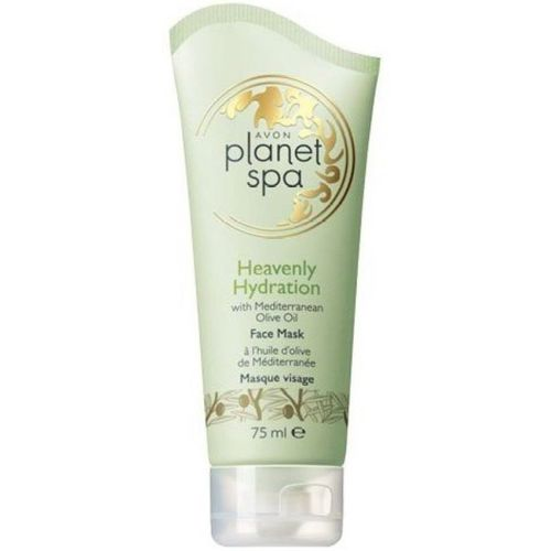 Avon Avon_Planet Spa Heavenly Hydration Face Mask(75 ml)