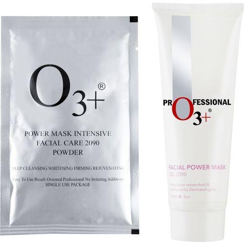 O3+ Facial Power Mask 2090(150 ml)