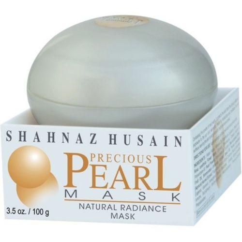 Shahnaz Husain Precious Pearl Mask(100 g)