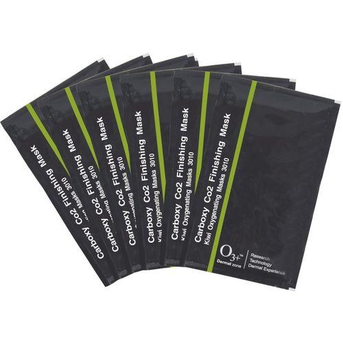 O3+ Carboxyl Co2 Kiwi Oxygenating Mask 3010(30 ml)