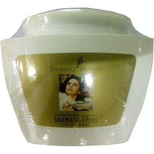 Shahnaz Husain Shamask-I Plus Rejuvenating Mask(500 g)